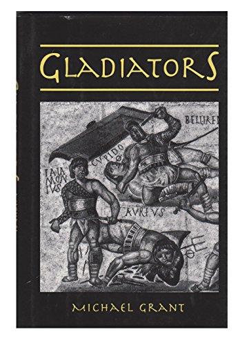9781566199582: Gladiators