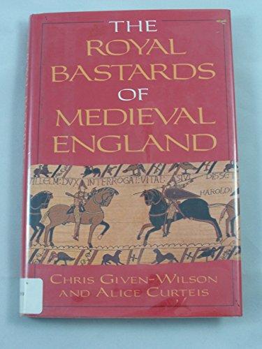 9781566199629: The Royal Bastards of Medieval England