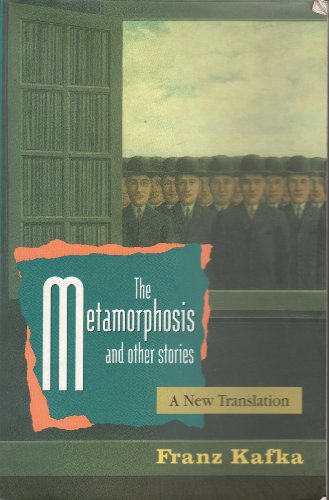 9781566199698: Title: The Metamorphosis and other stories