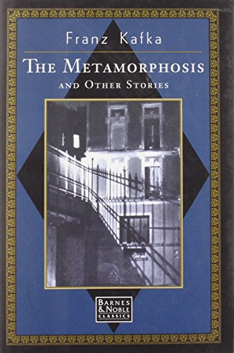 The Metamorphosis and other stories: Franz Kafka
