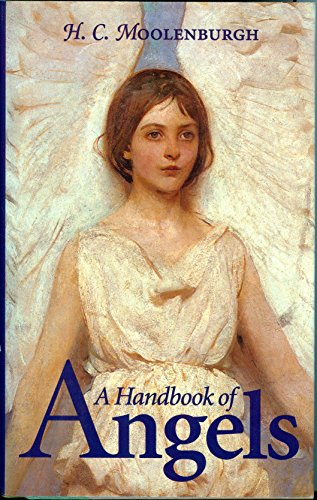 9781566199711: A Handbook of Angels