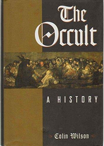 9781566199957: The Occult: A History