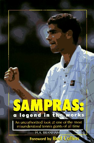 9781566250627: Sampras: A Legend in the Works