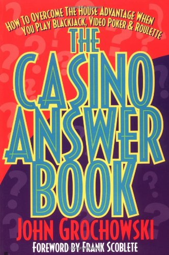 9781566251075: The Casino Answer Book