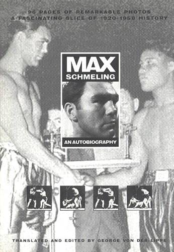 9781566251082: Max Schmeling: An Autobiography