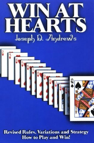 9781566251105: Win at Hearts: Revised Rules, Variations and Strategy