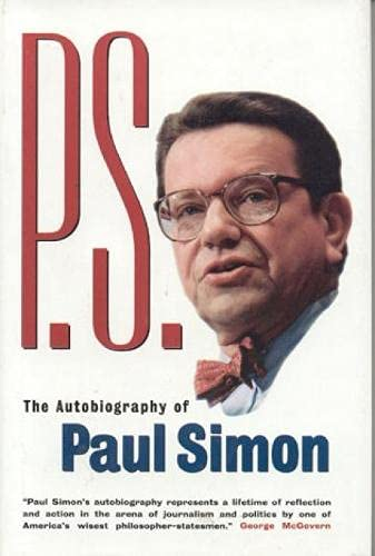 P.S.: The Autobiography of Paul Simon: Simon, Paul