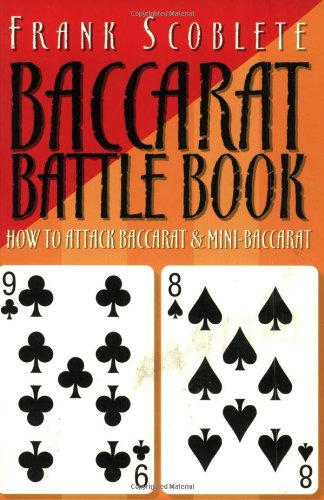 9781566251341: The Baccarat Battle Book