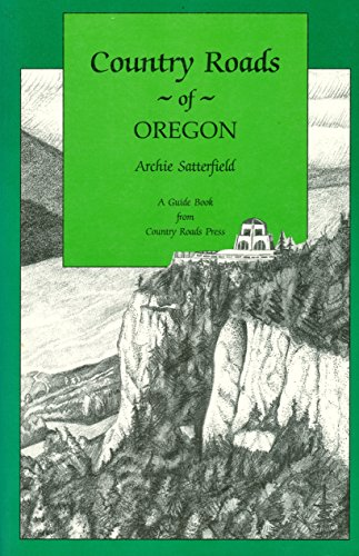 Country Roads of Oregon (1566260175) by Archie Satterfield