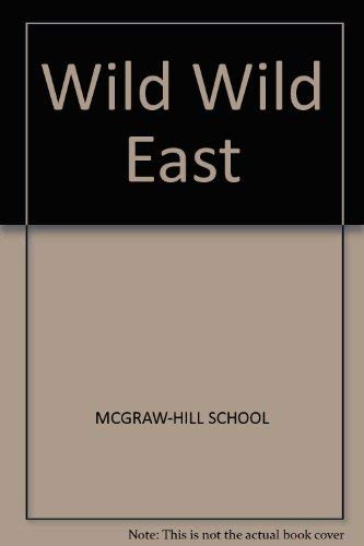 9781566261166: The Wild, Wild East: Unusual Tales Of Maine History