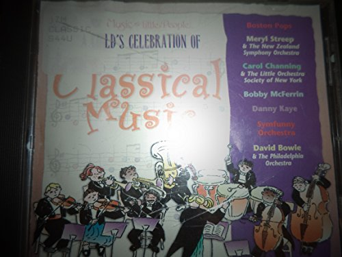 9781566282048: A Child's Celebration of Classical Music: Music for Little People