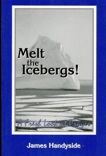 9781566321013: Melt the Icebergs!