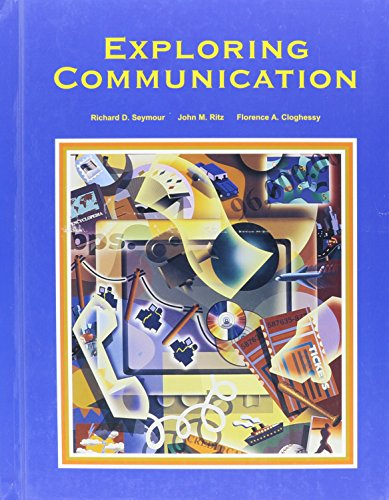 9781566370318: Exploring Communication