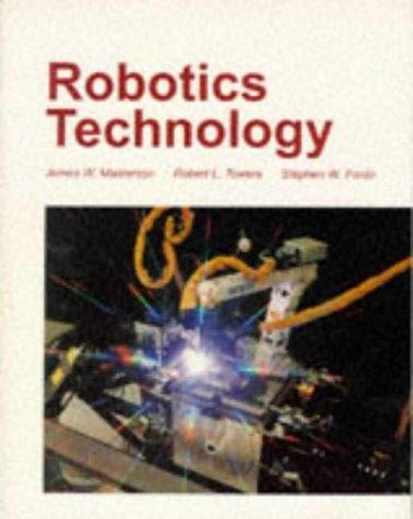 Robotics Technology: James W. Masterson,