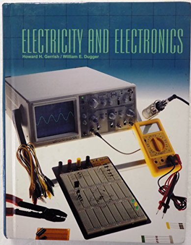 9781566370783: Electricity and Electronics
