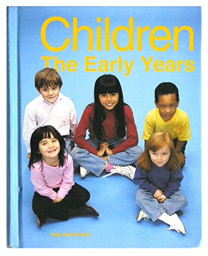 9781566371070: Children: The Early Years