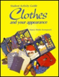 9781566372572: Clothes and Your Appearance: Student Activity Guide