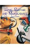 9781566372749: Home Repair And Maintenance, Instructor's Guide