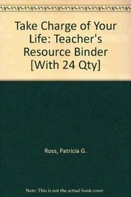 9781566372831: Take Charge of Your Life: Teacher's Resource Binder