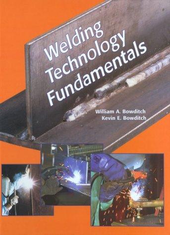 9781566373142: Welding Technology Fundamentals