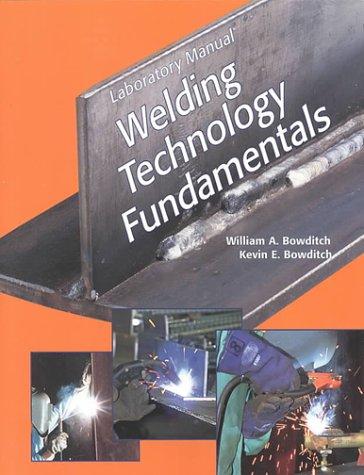 9781566373159: Welding Technology Fundamentals (Laboratory Manual)