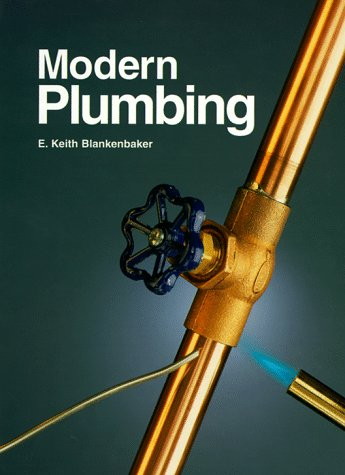 9781566373456: Modern Plumbing