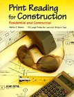 Print Reading for Construction with Print (1566373557) by Brown, Walter C.