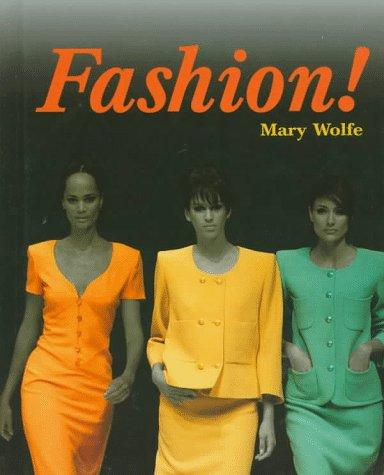 9781566373579: Fashion!