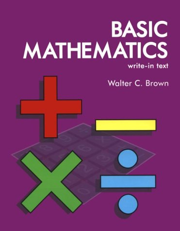 9781566373777: Basic Mathematics