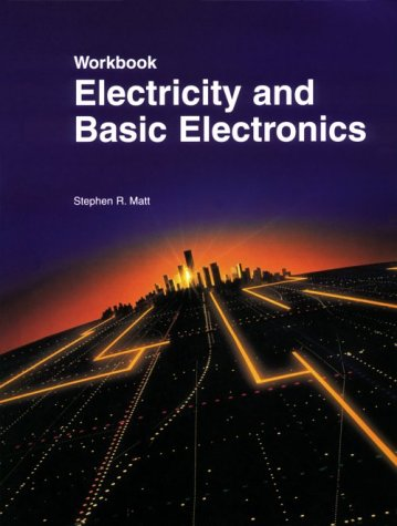 9781566374071: Workbook for Electricity & Basic Electronics