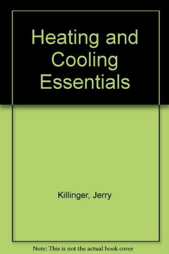 9781566374354: Heating and Cooling Essentials