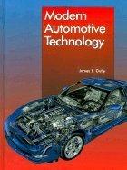 9781566374446: Modern Automotive Technology