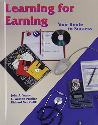 9781566374590: Learning for Earning