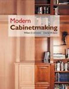 9781566375030: Modern Cabinet Making