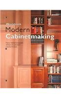 9781566375047: Modern Cabinetmaking (Workbook)