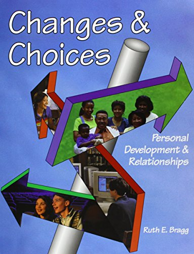 9781566375146: Changes & Choices: Personal Development & Relationships