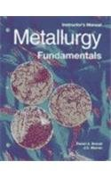 9781566375443: Metallurgy Fundamentals