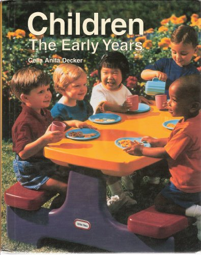 9781566375597: Children: The Early Years