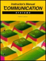 9781566376174: Communication Systems