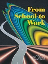 From School to Work: Joseph J. Littrell,