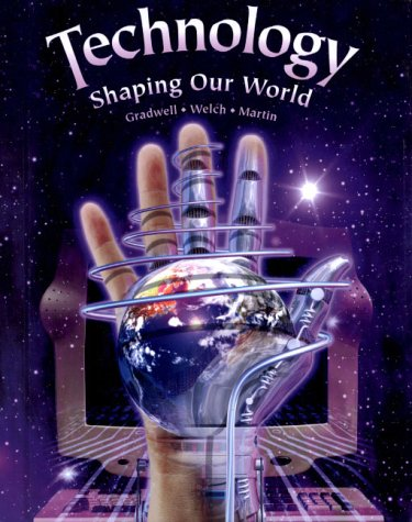 9781566376723: Technology: Shaping Our World