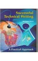Successful Technical Writing: Bill Wesley Brown