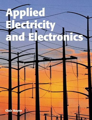 9781566377072: Applied Electricity and Electronics