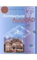 9781566377485: Architectural Autocad: Drafting/Design/Presentation
