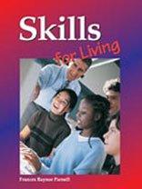 Skills for Living: Parnell, Frances Baynor