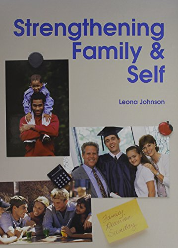 9781566377805: Strengthening Family & Self