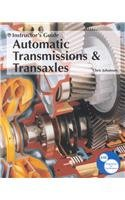 Automatic Transmissions & Transaxles (1566378117) by Chris Johanson; James E. Duffy