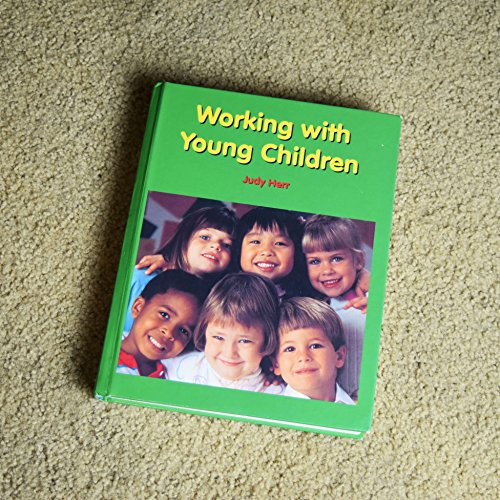 9781566378222: Working With Young Children