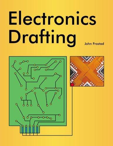 9781566378581: Electronics Drafting
