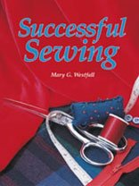 9781566378604: Successful Sewing